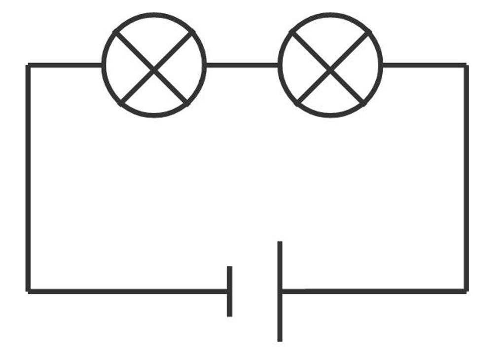 elektrische schaltungen physik online lernen. Black Bedroom Furniture Sets. Home Design Ideas