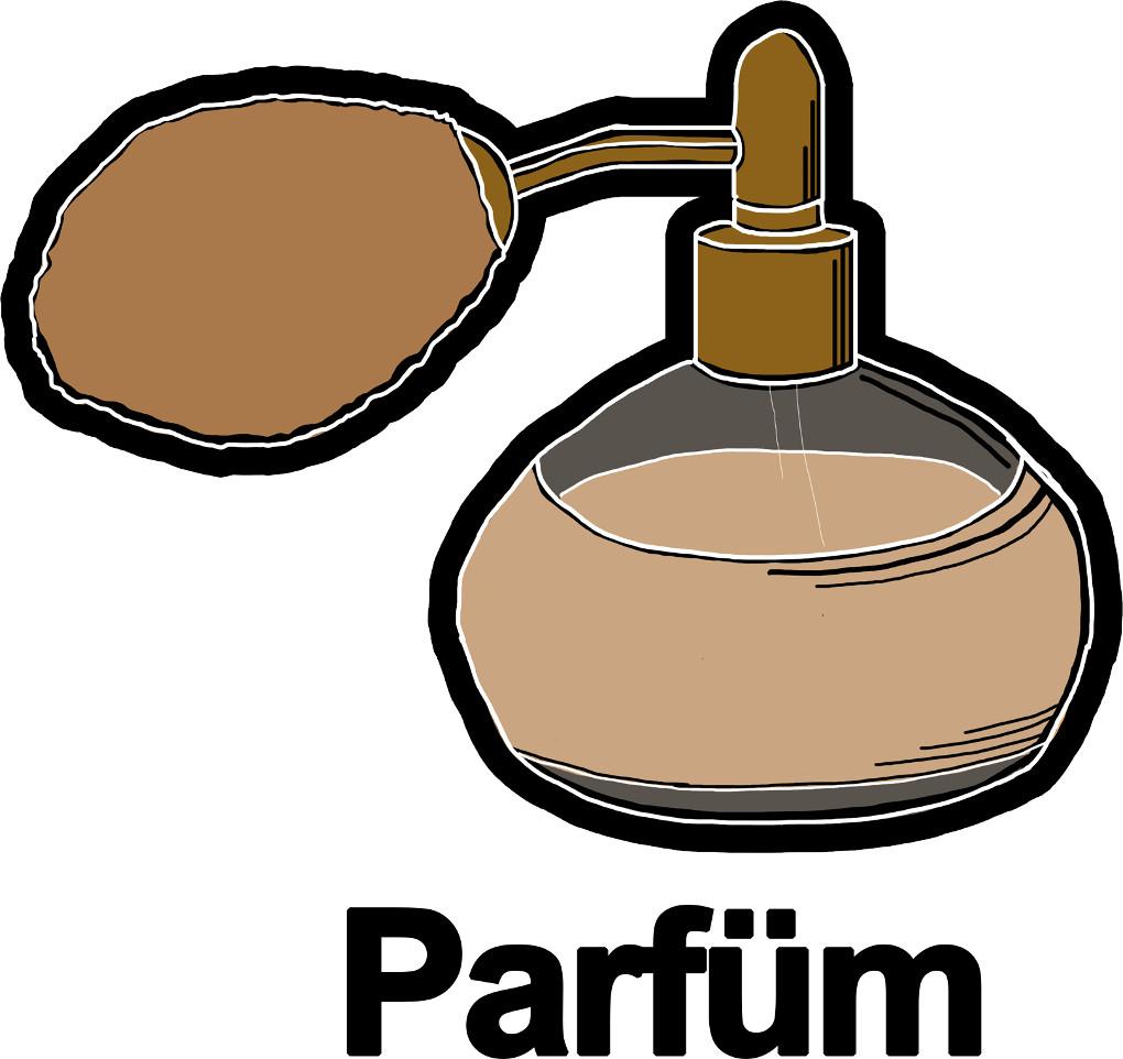 Ethanol und weitere Alkohole: Verwendung Parfüm