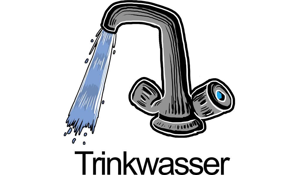 Trinkwasser Wasserhahn