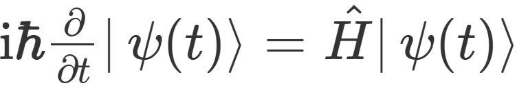 Quantenphysik: Schrödingergleichung in allgemeiner Form