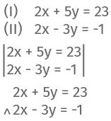 Schreibweisen Gleichungssysteme