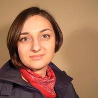 Alexandra Fedorets