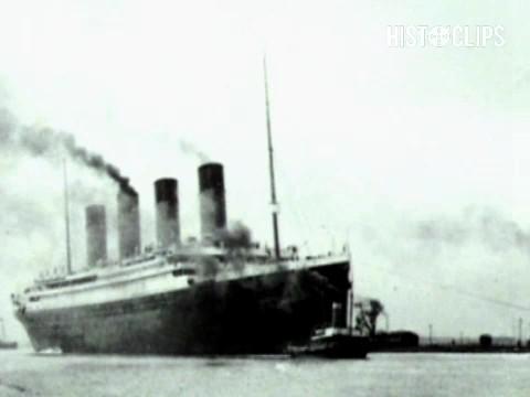 Kinox Titanic