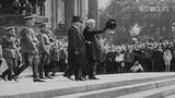 Hindenburg wird Reichspräsident
