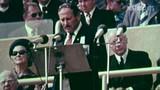 Terror im Olympischen Dorf 1972 in München