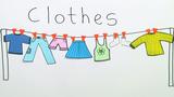 Kleidung – Clothes