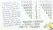 Halbschriftliches Multiplizieren bis 1 Million mit einer einstelligen Zahl - Übung