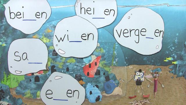 Wann schreibe ich Wörter mit s und ß am Wortende?