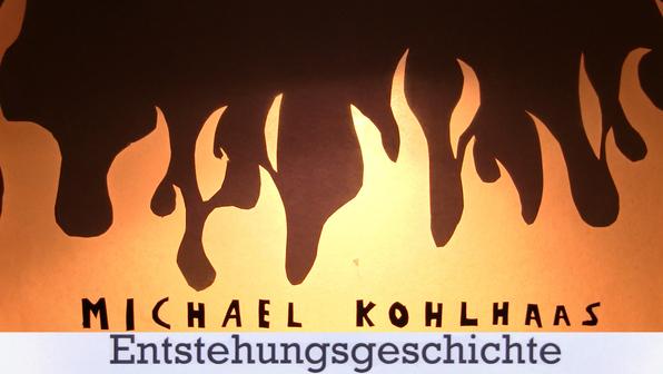 11626 heinrich von kleist   michael kohlhaas   enstehungsgeschichte