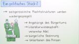 """Emilia Galotti"" –  Interpretationsansatz und Rezeptionsgeschichte (Lessing)"