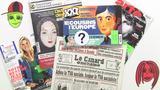 Französische Zeitschriften – les périodiques français (1)