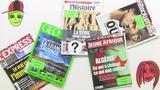 Französische Zeitschriften – les périodiques français (2)