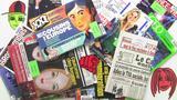 Französische Zeitschriften – les périodiques français (3)