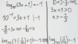 Logarithmische Gleichungen