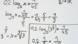 Logarithmische Gleichungen - Übung 1
