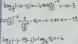 Logarithmische Gleichungen - Übung 3