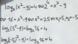 Logarithmische Gleichungen - Übung 4
