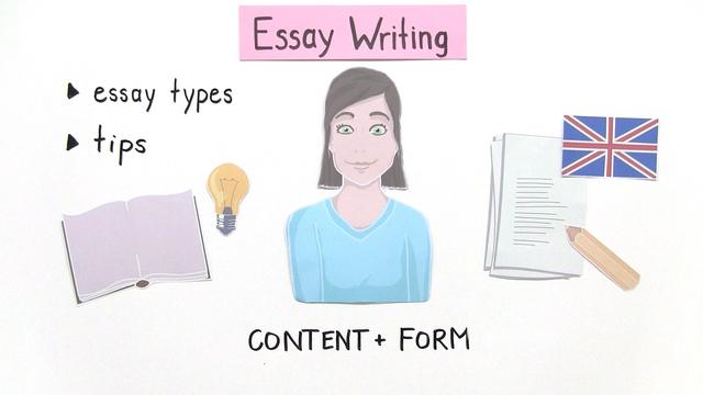was ist ein essay englisch