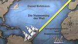 """""""Die Vermessung der Welt"""" - Interpretationsansatz und Rezeptionsgeschichte (Kehlmann)"""