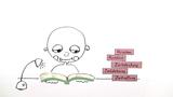 Zeitstruktur in epischen Texten – Erzählzeit und erzählte Zeit