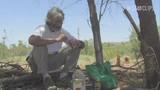 Zu Fuß um die Welt: Nach elf Jahren kehrt Abenteurer heim