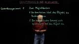 Gravitationsfeld und Relativität