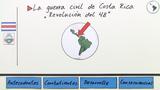 Costa Rica: La guerra civil de 1948