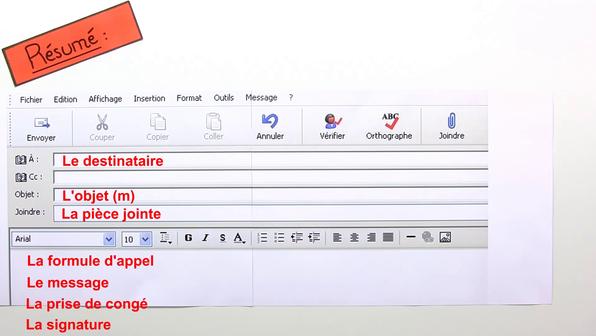 Briefe Schreiben Französisch : Briefe und e mails schreiben französisch online lernen