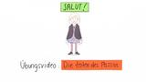 Le Passif – Zeiten (Übungsvideo)