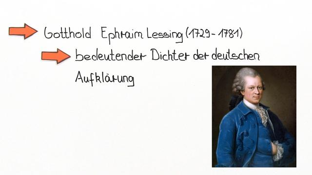 Fabeln von Lessing