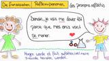 Reflexivpronomen – les pronoms réfléchis