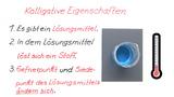 Lösungen – Kolligative Eigenschaften