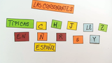 Aussprache des spanischen Alphabets