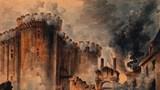 Nachrichtensendung: Der Sturm auf die Bastille