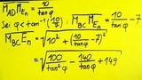 Geometrie – Prüfungsaufgabe Strecke ermitteln