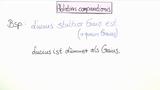 Ablativus mensurae und comparationis - Ablativ des Maßes und Vergleichs