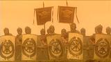 Die Germanen kommen - Der Untergang des Römischen Reiches