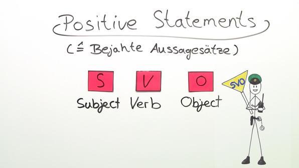 Satzarten und ihre wortstellungen i vorschaubild