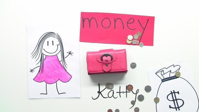 Money – Vokablen zum Thema Geld