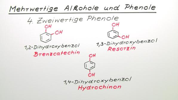 387 m109 mehrwertige alkohole und phenole vorschaubild