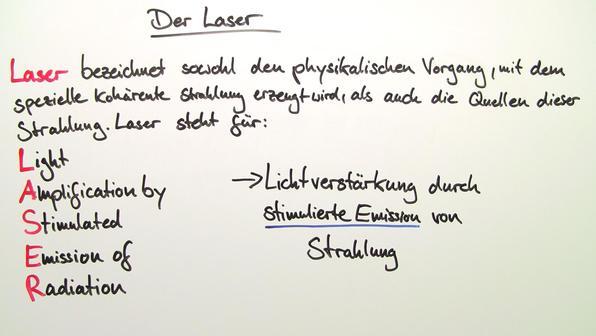 Vorschaubild laser