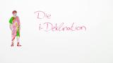 i-Deklination
