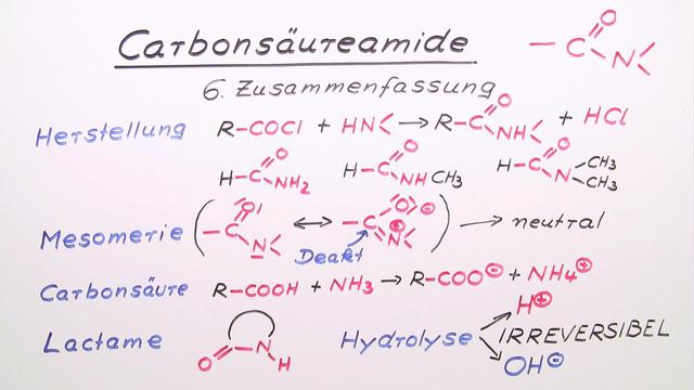 Carbonsäureamide