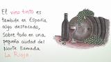 España: Regiones, comidas, tradiciones