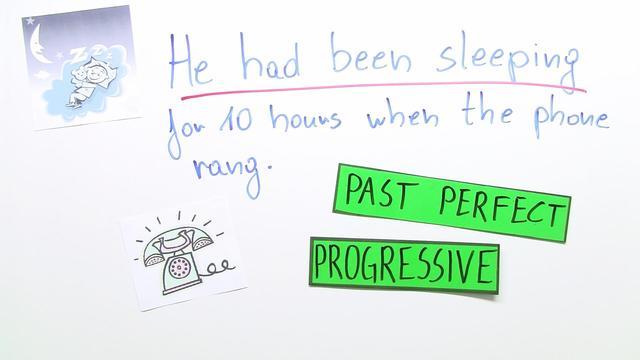 Past Tenses u2013 u00dcberblick (u00dcbungsvideo) u2013 Englisch online lernen