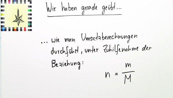 Umsatz Berechnen Chemie : berechnungen zu konzentration umsatz stoffmenge und ~ Themetempest.com Abrechnung