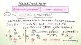Molekülorbitale
