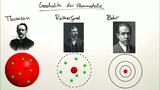 Bohr'sches Atommodell (Expertenwissen)