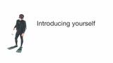 Introducing yourself – Sich vorstellen