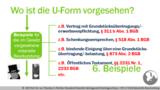 VR 3.7.9 (4) Wie erfolgt eine notarielle Beurkundung? 4. Teil Systematik und Beispiele